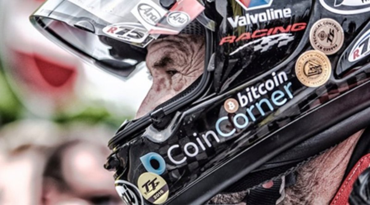 Adoption & community - Demonstrating the Possibilities of Bitcoin Through Extreme Sports