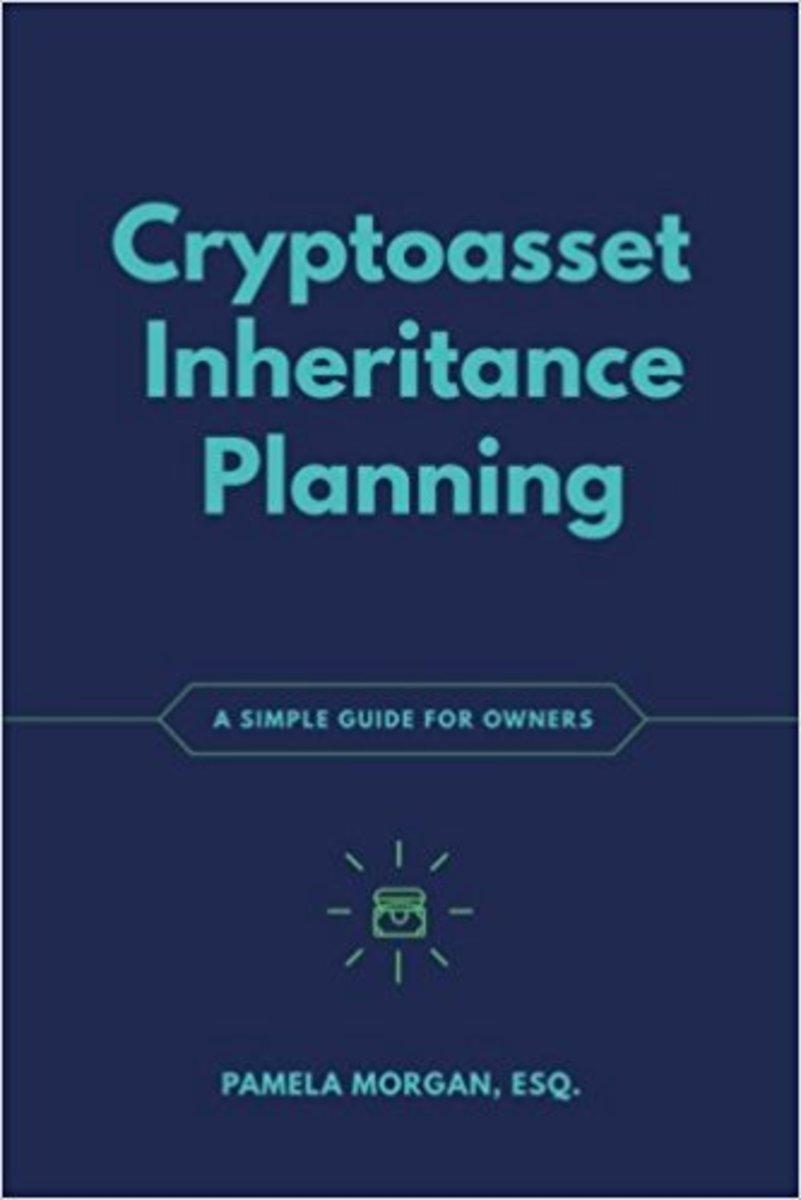 cryptoasset planning book