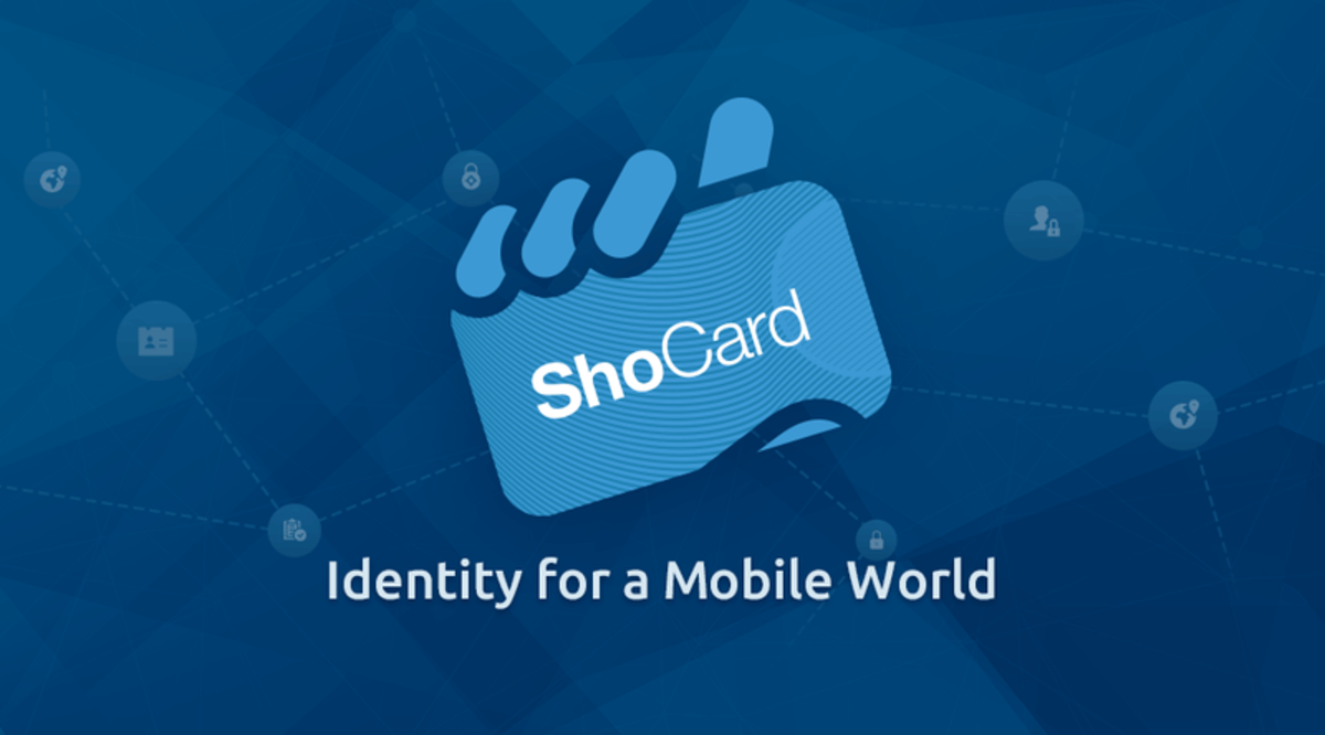 - ShoCard Hopes to Crack the Emerging Identity Management Problem