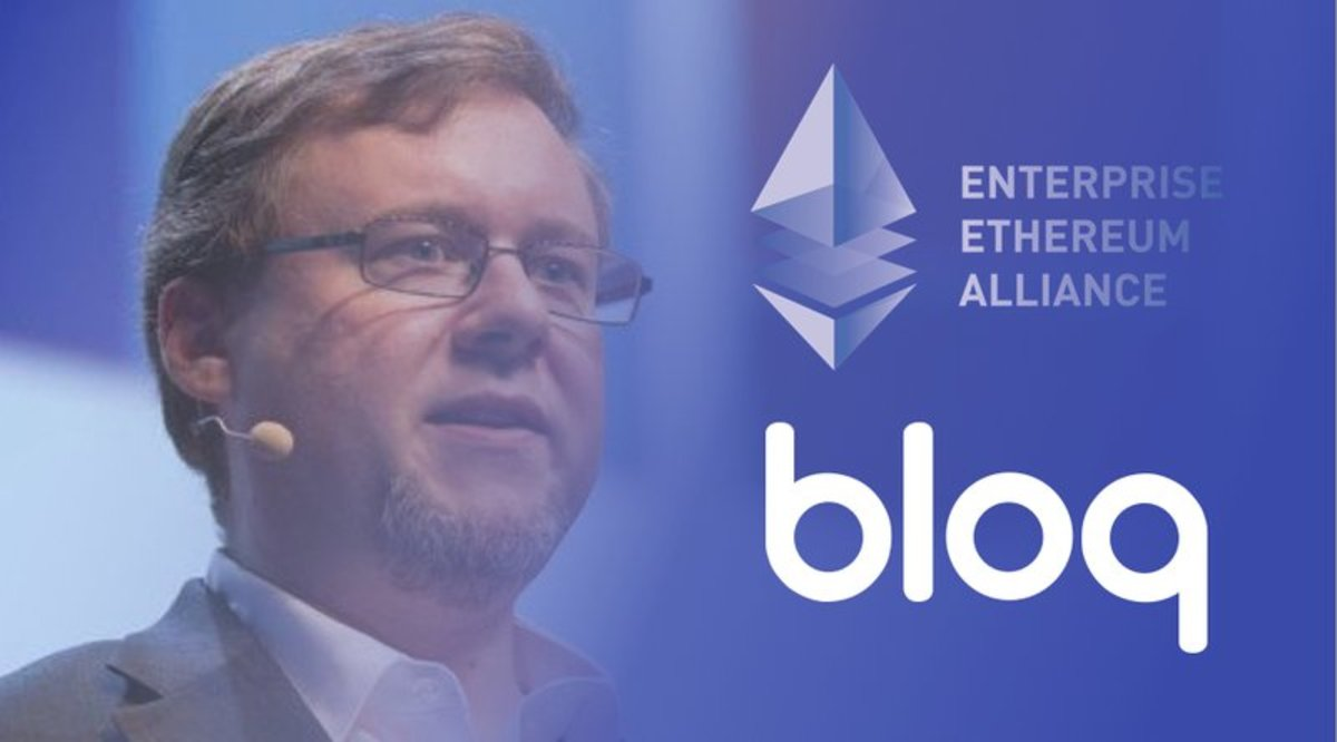 Startups - Bloq Invests in Blockchain Innovation With BloqLabs