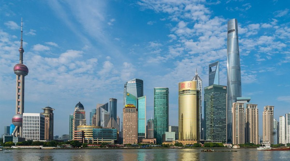Events - Blockchain Summit Day One: Highlights From Shanghai