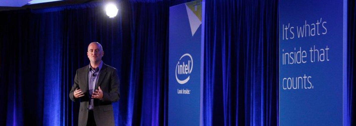 Op-ed - Intel Joins the Blockchain Technology Race