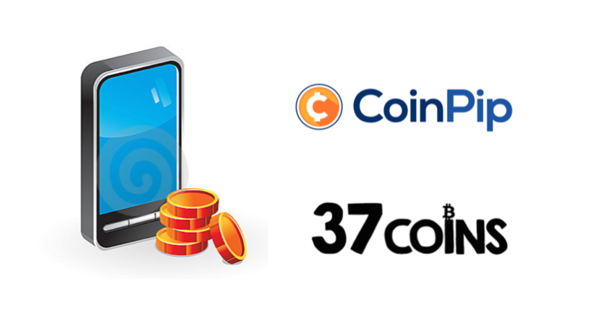 Op-ed - CoinPip brings SMS Bitcoin Wallets to Asia