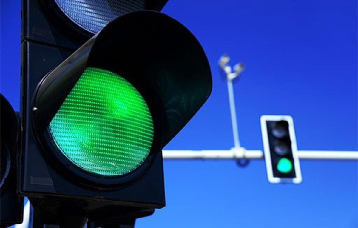 Investing - Regulators Greenlight Bitcoin Futures