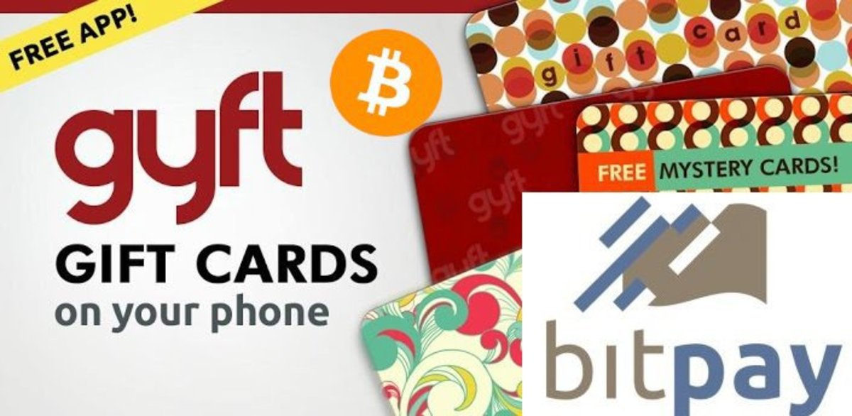 Op-ed - Bitcoin Magazine Congratulates Gyft's Opening of 50