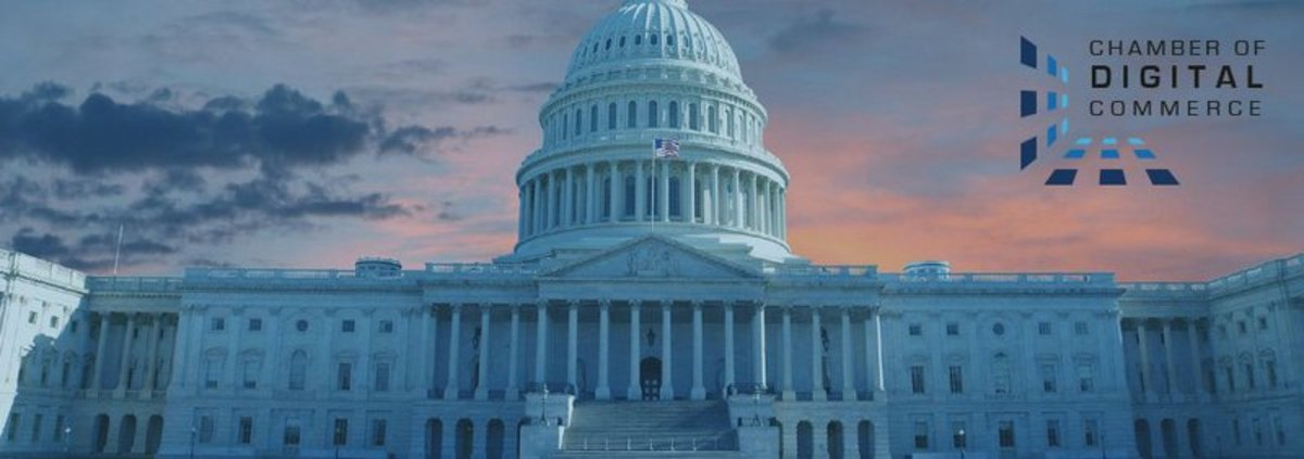 Op-ed - Chamber of Digital Commerce: More Action from FinCEN is Inevitable