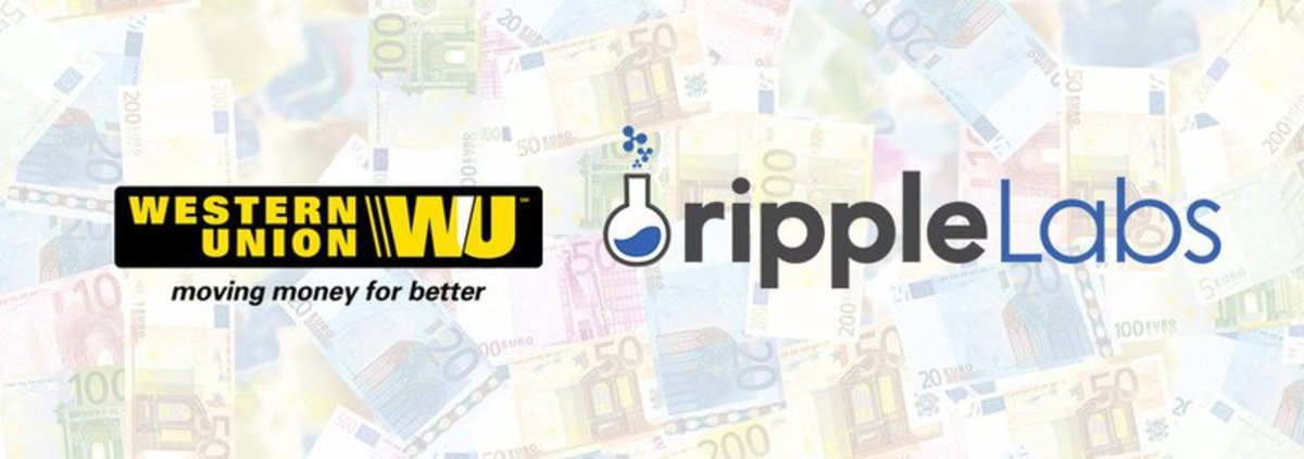 Op-ed - Western Union Exploring 'Pilot Settlement Project' With Ripple Labs