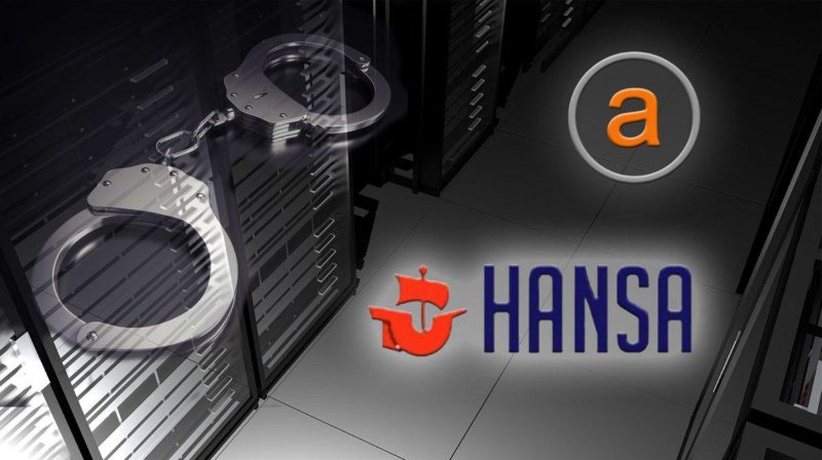 Dark web - Hansa Market Taken Down in Global Law Enforcement Operation