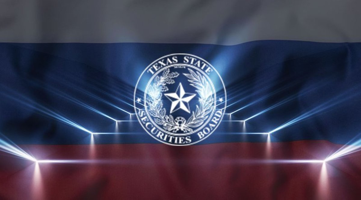 Law & justice - Texas State Securities Board Hits Russian Hoaxers with Cease-and-Desist Orders