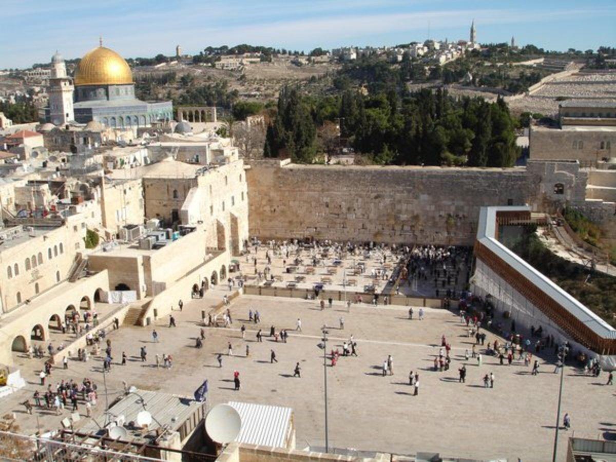 Op-ed - Bitcoin in Israel