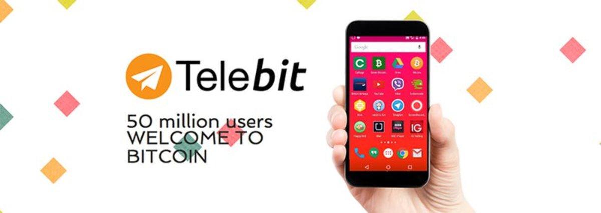 Op-ed - Telebit Introduces 50 Million Telegram Users to Bitcoin