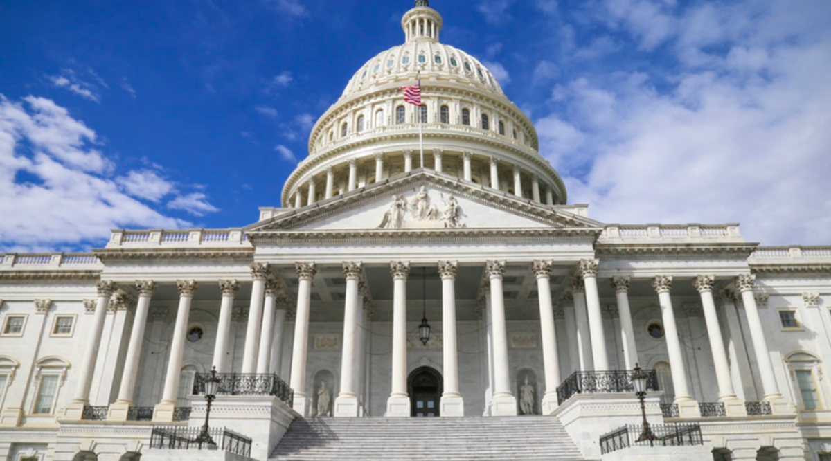 Regulation - Crypto Task Force Bill Passes House of Representatives