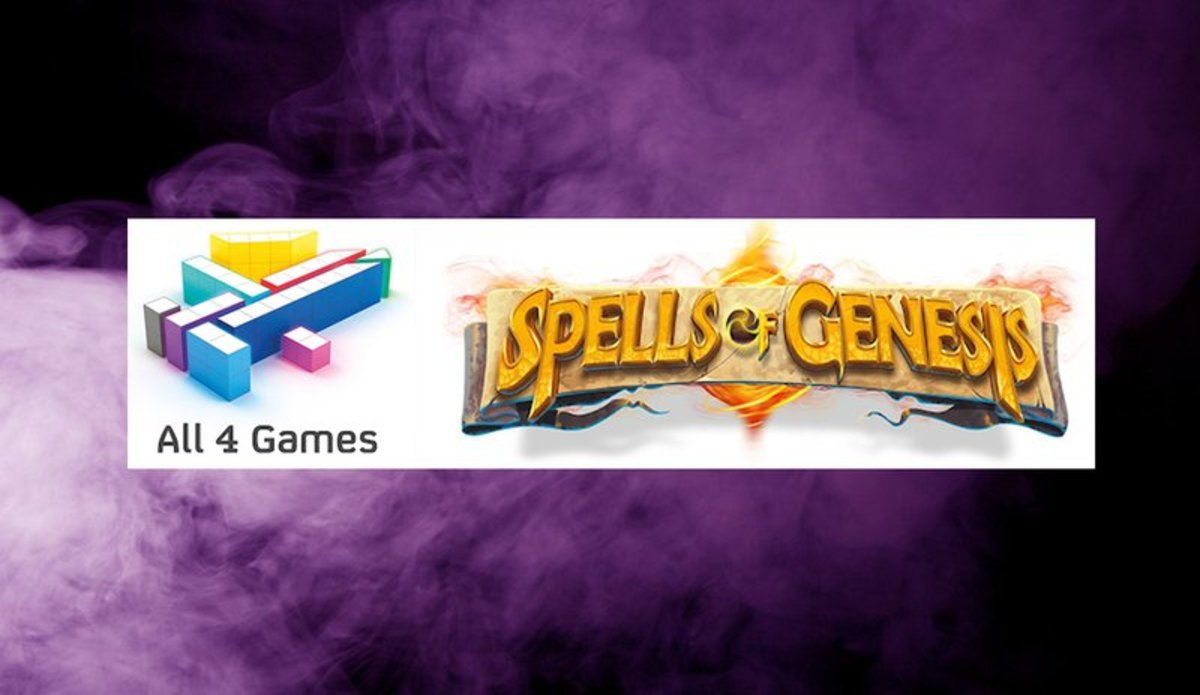 Adoption & community - Spells of Genesis Soft Launch Pairs Enhanced Gameplay With Advantages of Blockchain Tech
