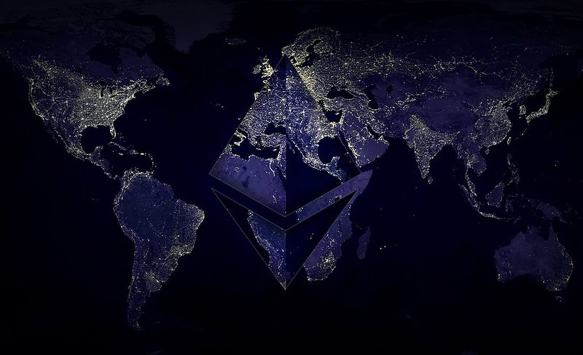 Blockchain - Microsoft Partners with Ethereum Company