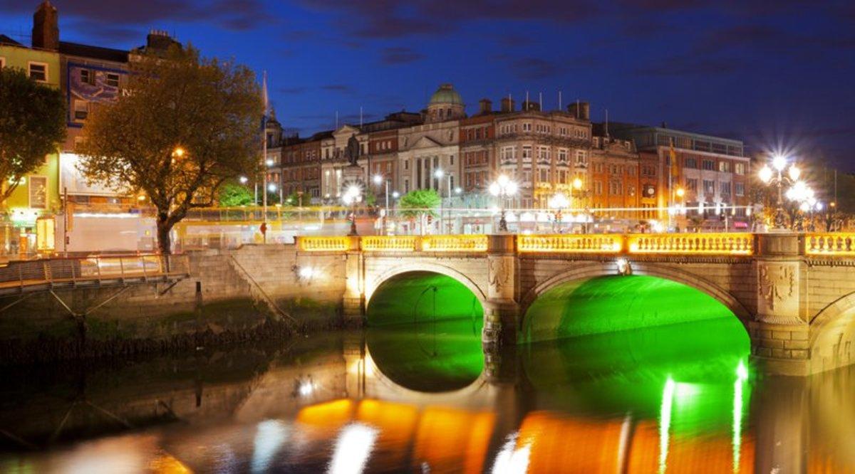 Blockchain - Irish Banks to Test New Blockchain-Based Interbank Payment System