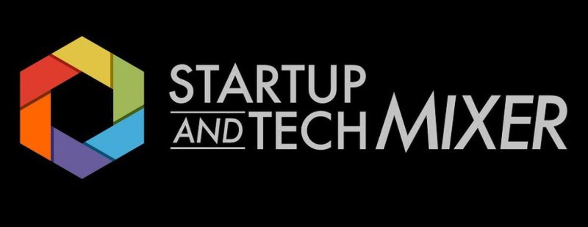 Op-ed - Bitcoin at the Startup & Tech Mixer in San Francisco