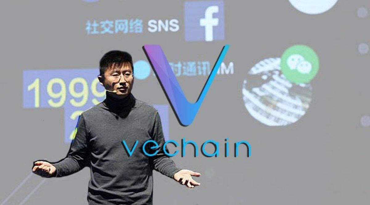 Ethereum - BitSE Launches Blockchain-Based VeChain Platform