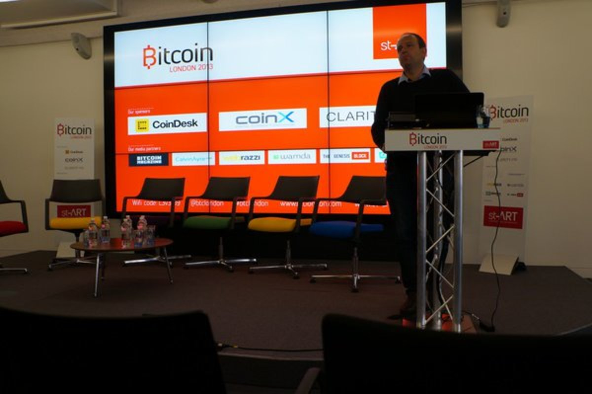 Op-ed - BTC London Conference: Investors are Flocking to Bitcoin