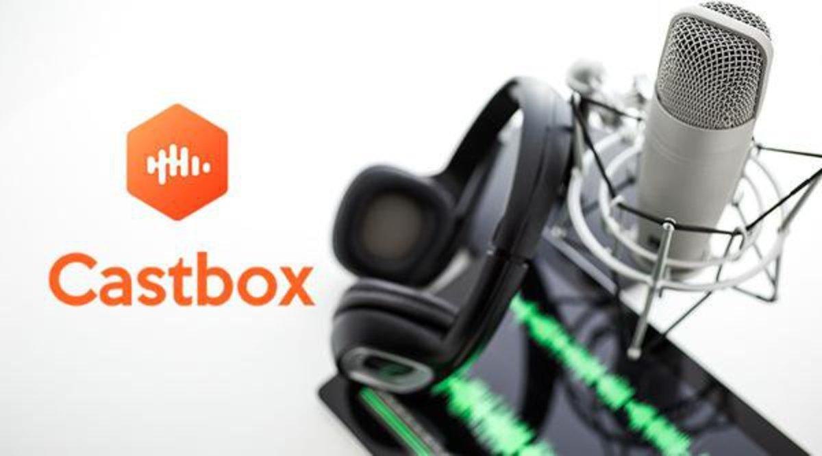- Podcast Platform Castbox Launches Blockchain Project to Reward Creators