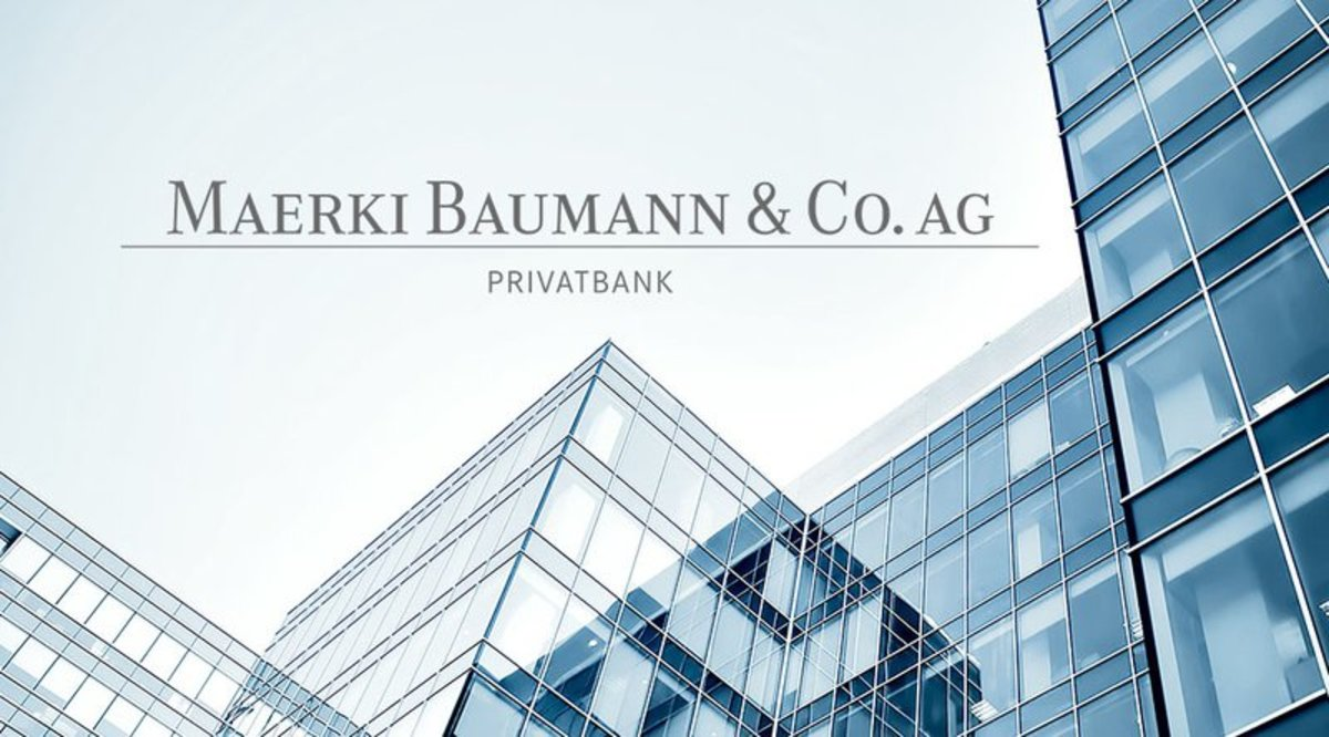 Investing - Maerki Baumann Is the Latest Swiss Bank to Embrace Crypto