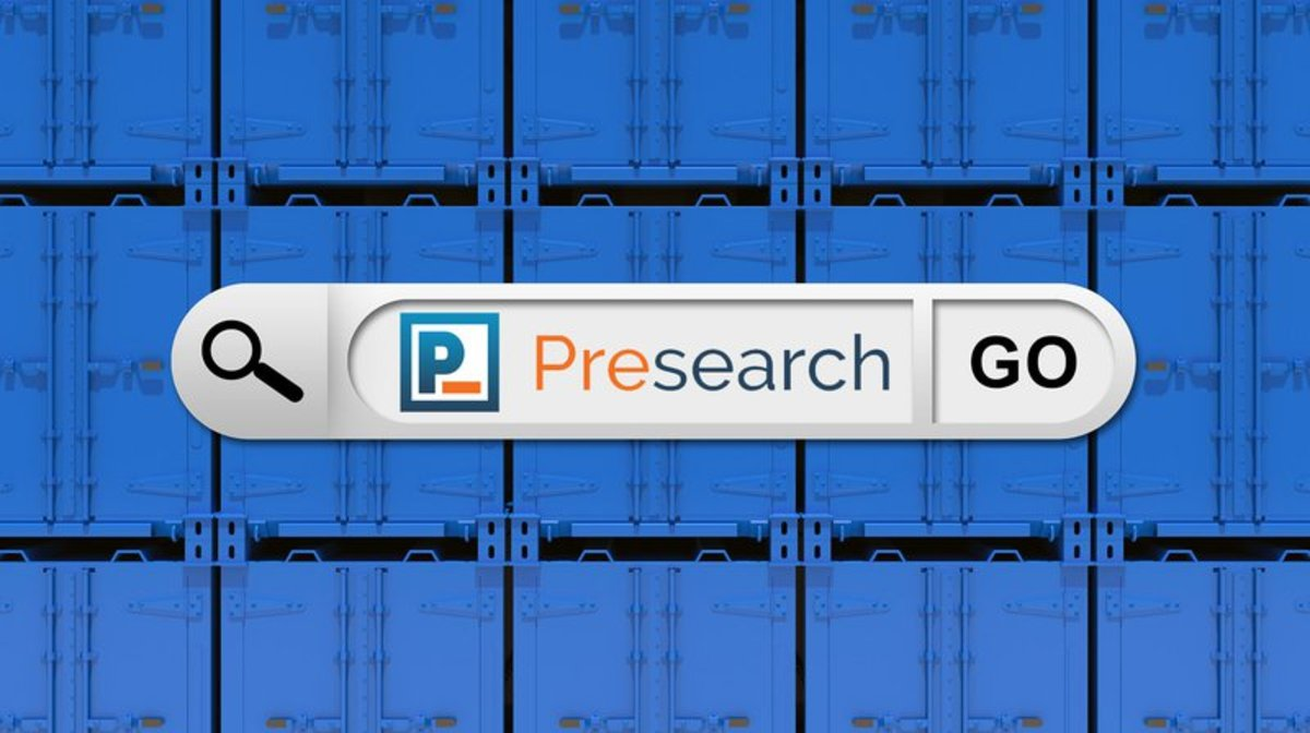 Startups - Presearch Uses Ethereum Blockchain and AI to Challenge Google on Its Own Turf