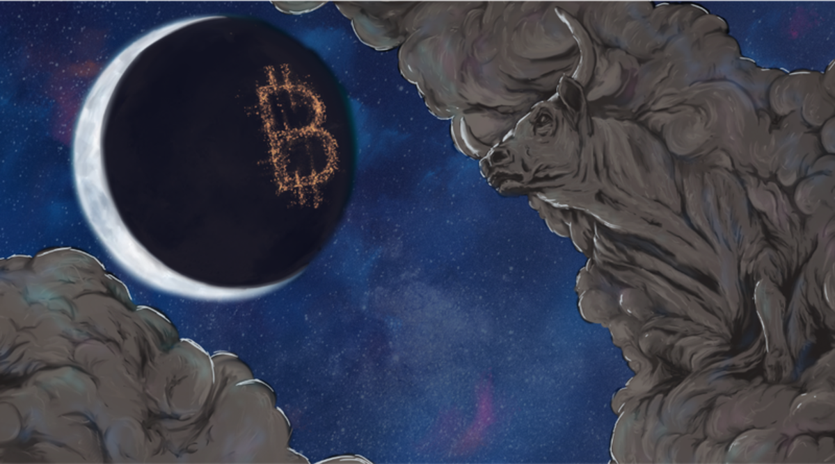 Op-ed - Bitcoin's Journey from $1