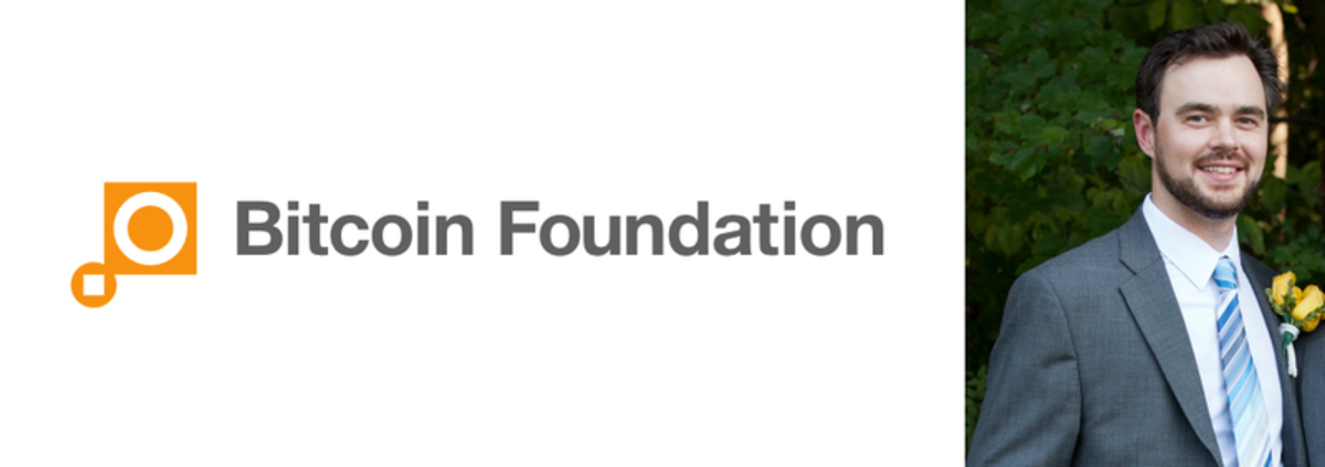 - Bitcoin Foundation Individual Seat Candidate Transcription: Aaron Lasher
