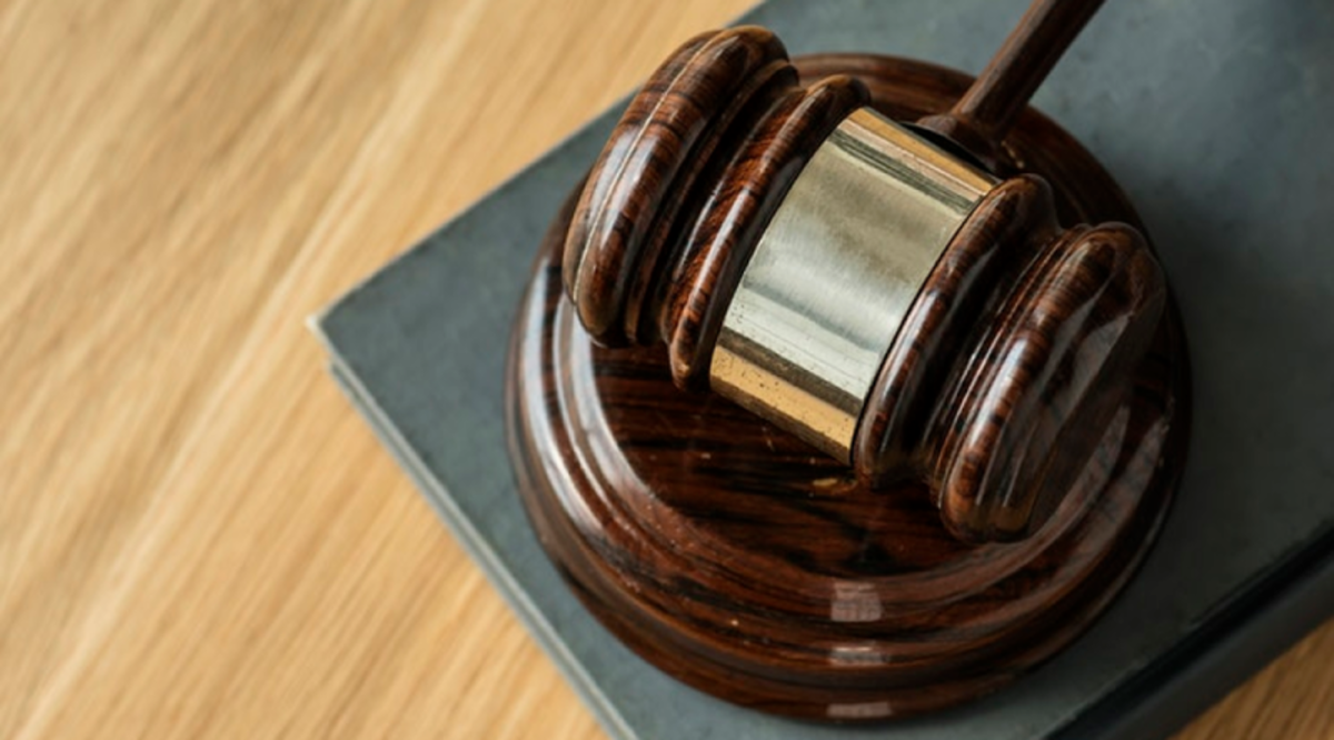 Law & justice - Coinbase Lawsuit at a Standstill as Judge Grants Motion to Dismiss