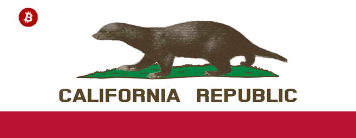 Op-ed - California Bill to Legalize Bitcoin