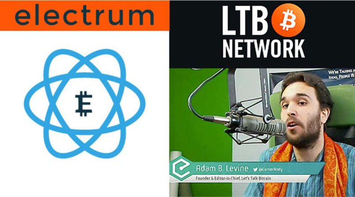 Adoption & community - Electrum Developer Thomas Voegtlin: Bitcoin Unlimited Is Not a Good Idea