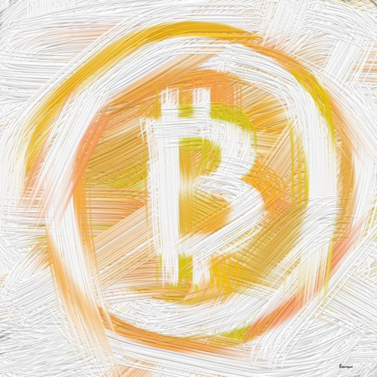 Op-ed - How Bitcoin Can Transform Art
