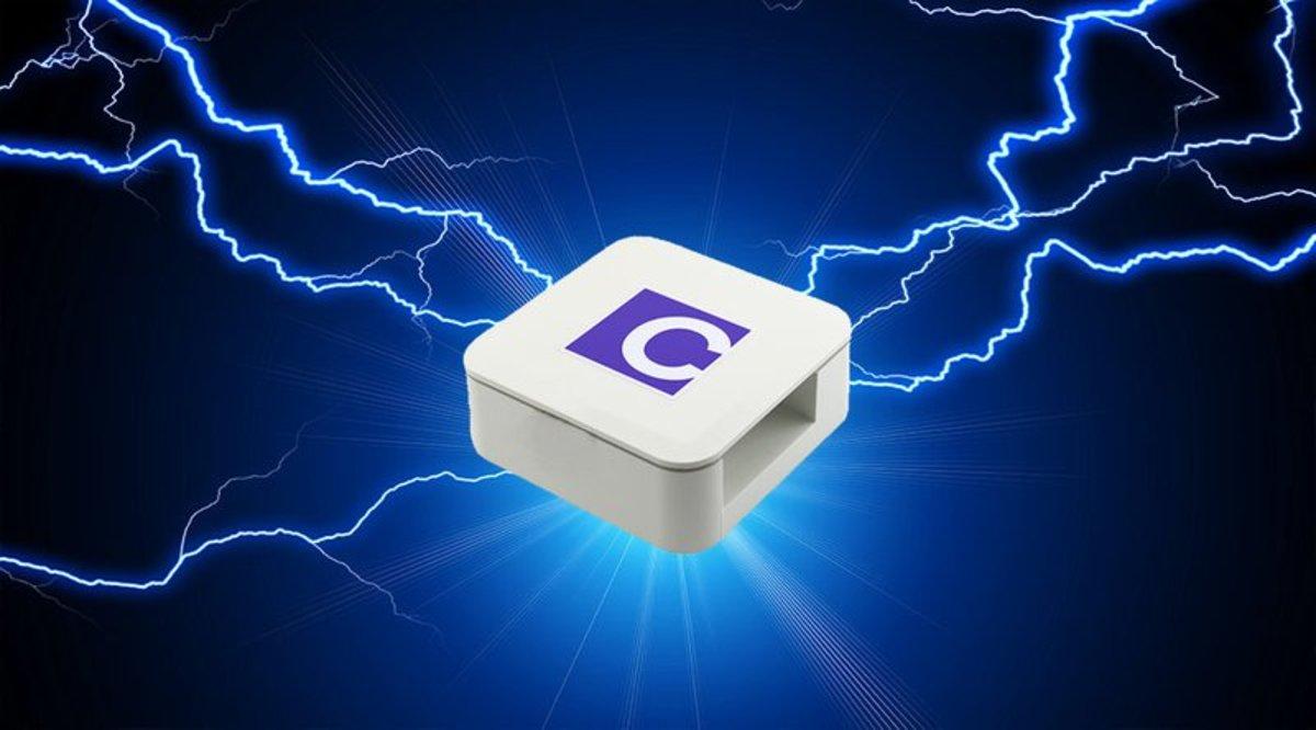 Adoption & community - Lightning Ramp and Casa Join Hands to Develop the Casa Lightning Node