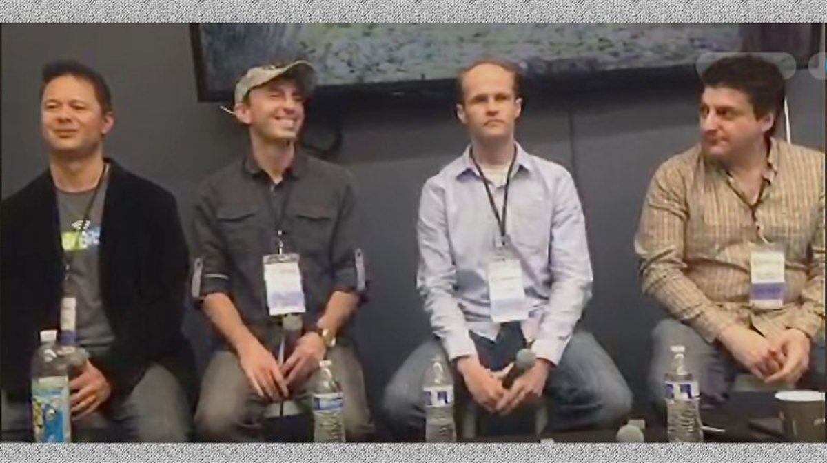 Technical - Four Visions for Scaling Bitcoin: A State of Digital Money Panel