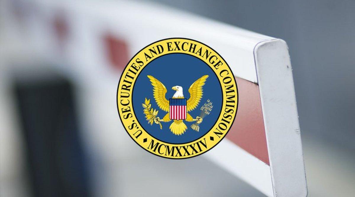 Regulation - SEC Obtains Emergency Court Order to Halt Questionable ICO