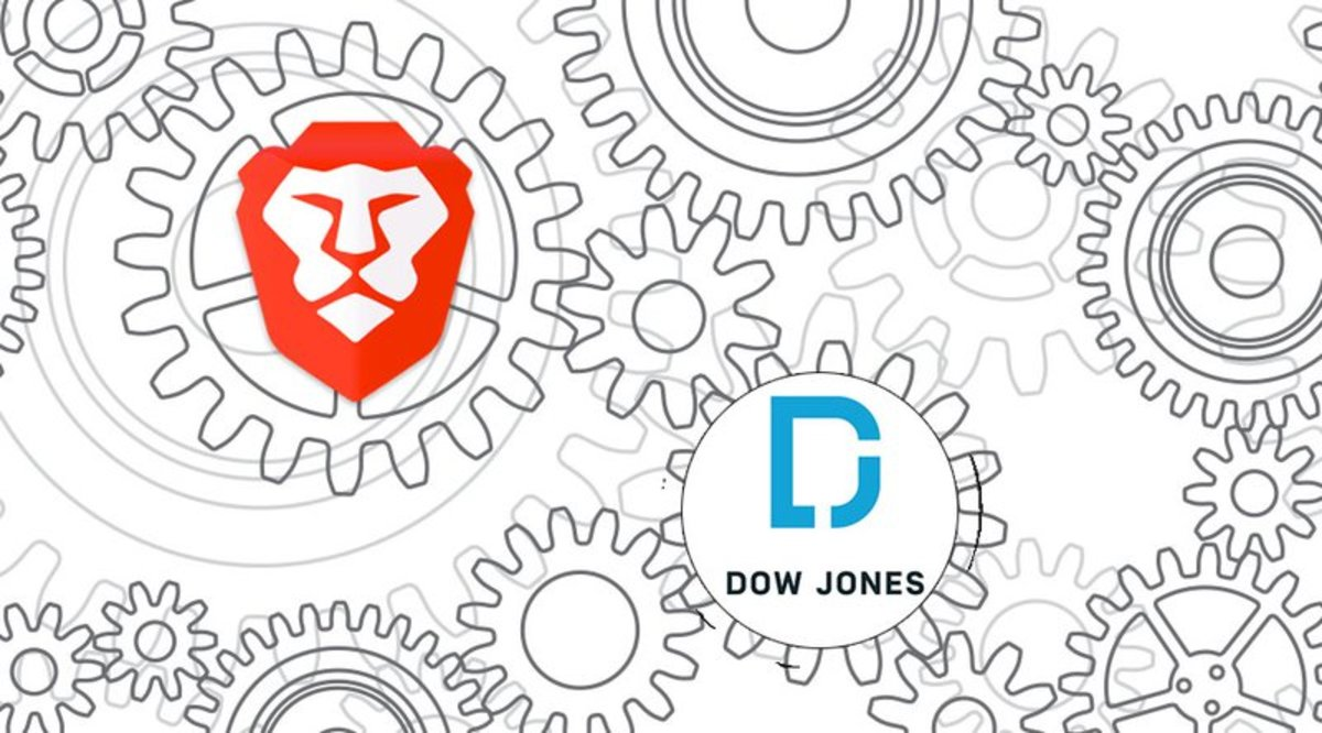 - Dow Jones Group Teams Up with Brave Software to Test Basic Attention Token