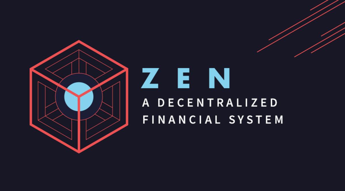 - Zen Protocol Advances Smart Contracts for Financial Services