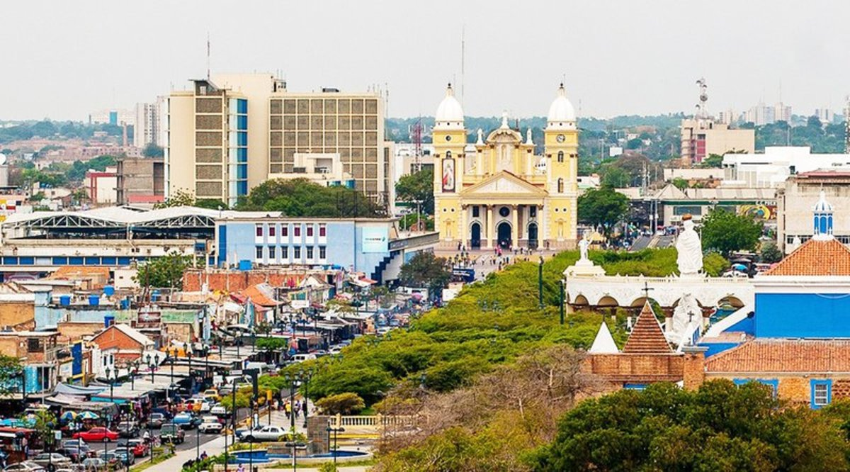 Adoption & community - Venezuela's Inflation to Reach 1