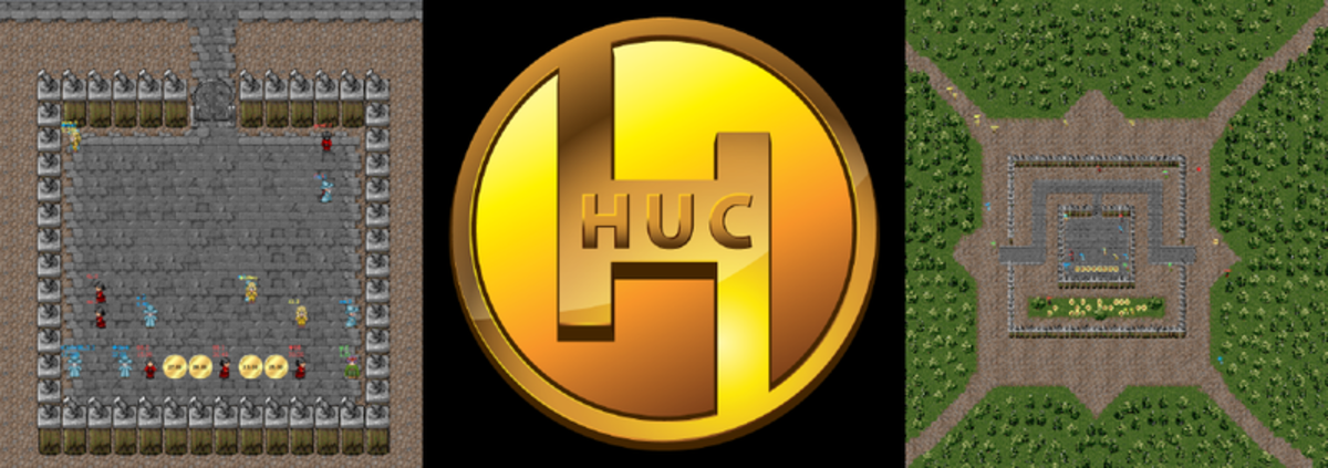 Op-ed - HunterCoin: The Massive Multiplayer Online Cryptocoin Game (MMOCG)