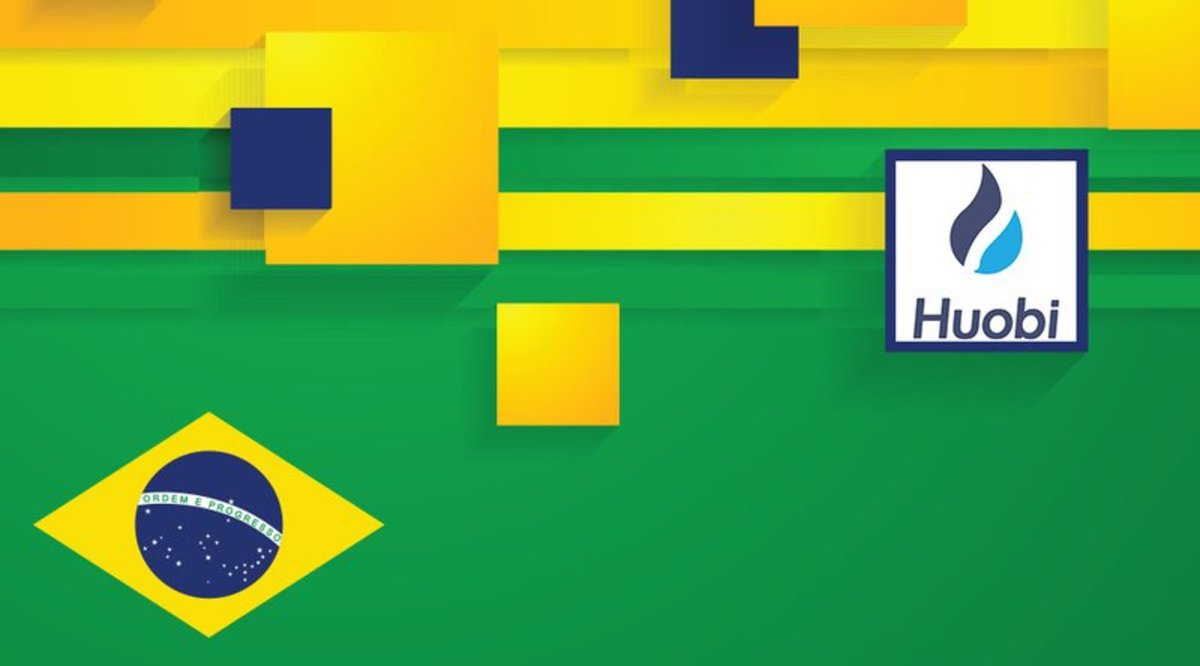 Startups - Crypto Exchange Huobi Quietly Opens Office in Brazil and Starts Hiring