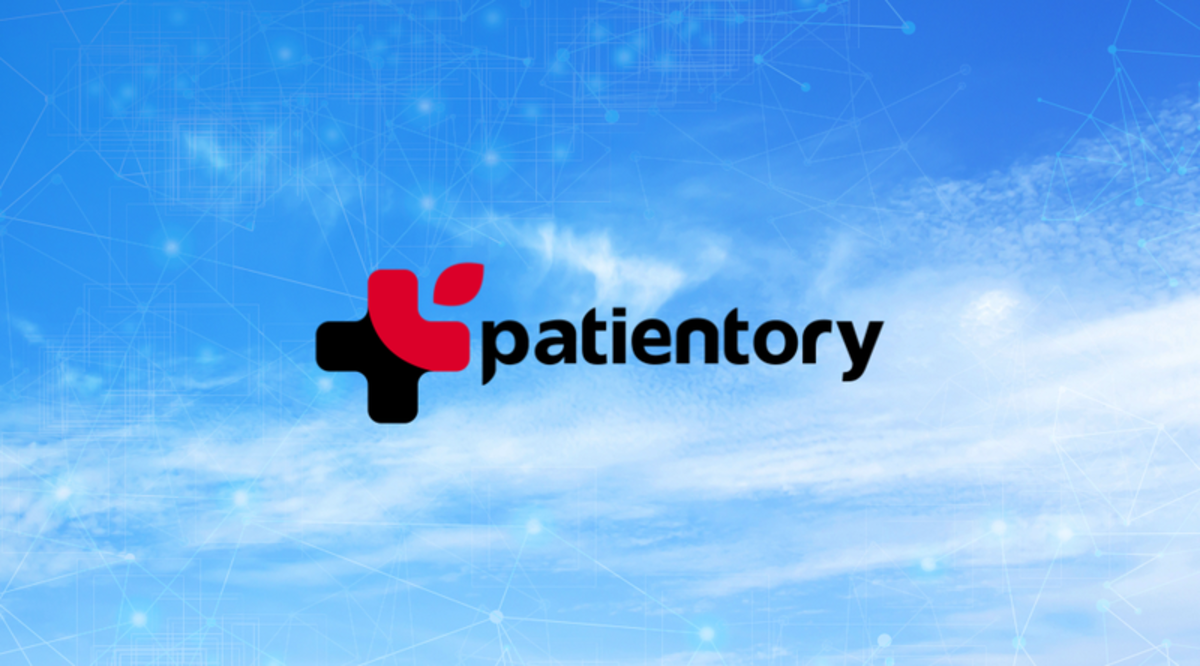 - Patientory's Journey to Change Healthcare