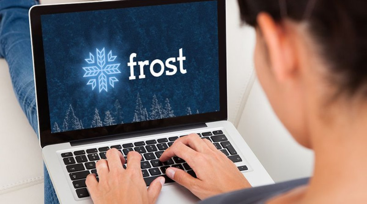 """Digital assets - Po.et's """"Frost"""" Launches Blockchain-Based Solutions for Bloggers"""