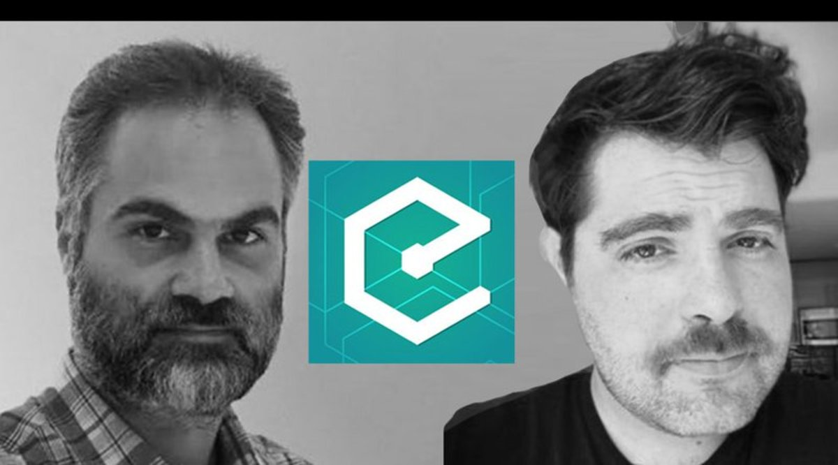 """Let's talk bitcoin - Talking Crypto-Investing With CoinFund's Founder and """"Chief Alchemist"""""""