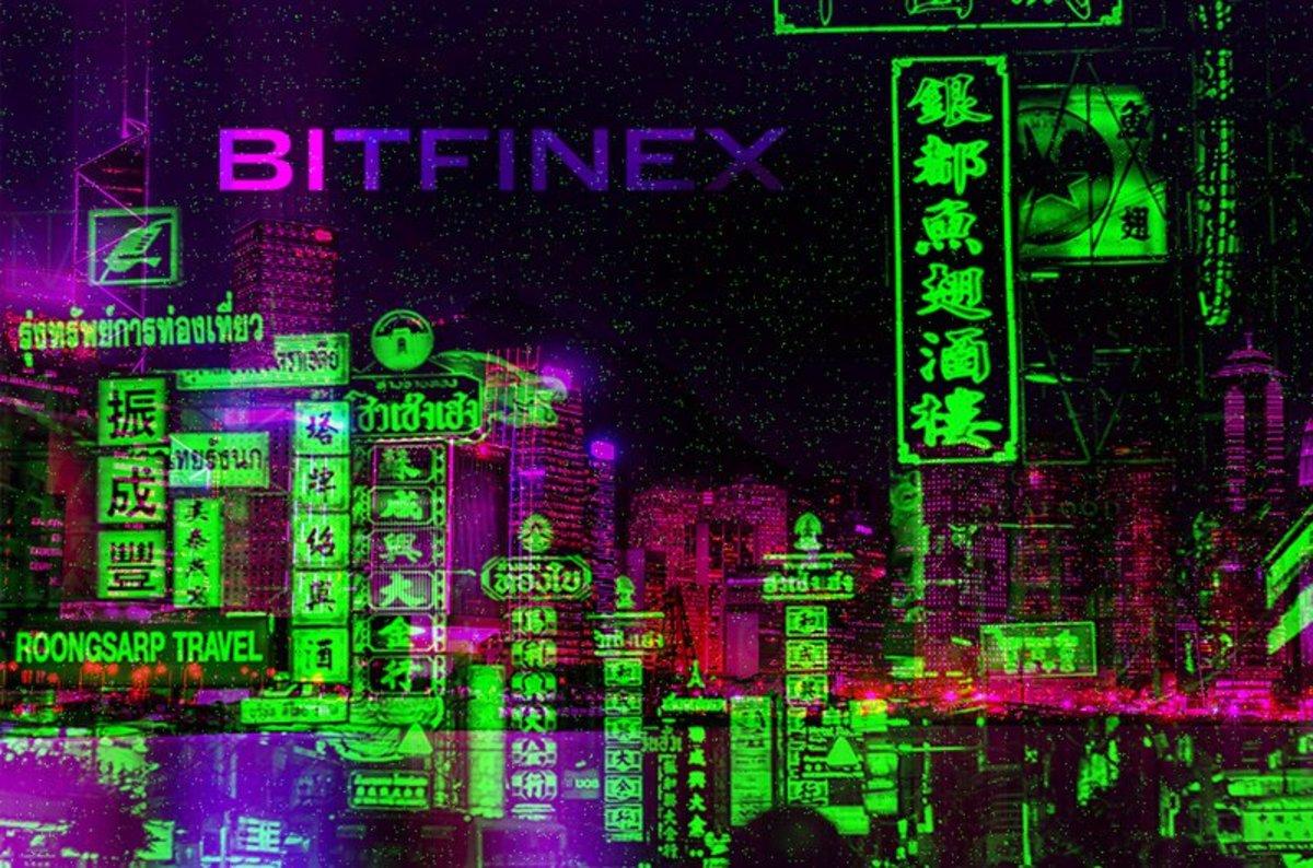 Investing - Bitfinex Scraps Its $10