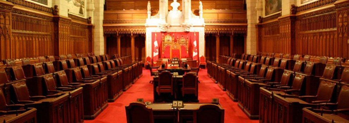 Op-ed - Canadian Senate Says No to Regulating Digital Currencies