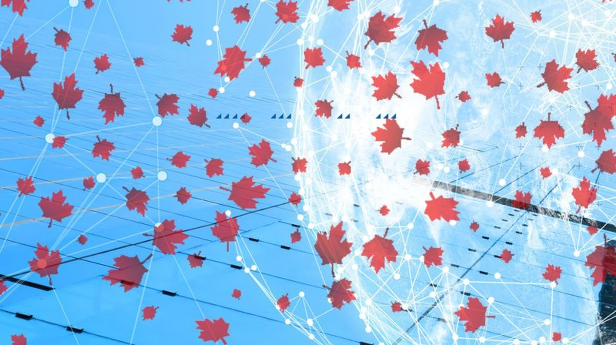 - Supercluster Funding Bid Could Supercharge Blockchain Development in Canada