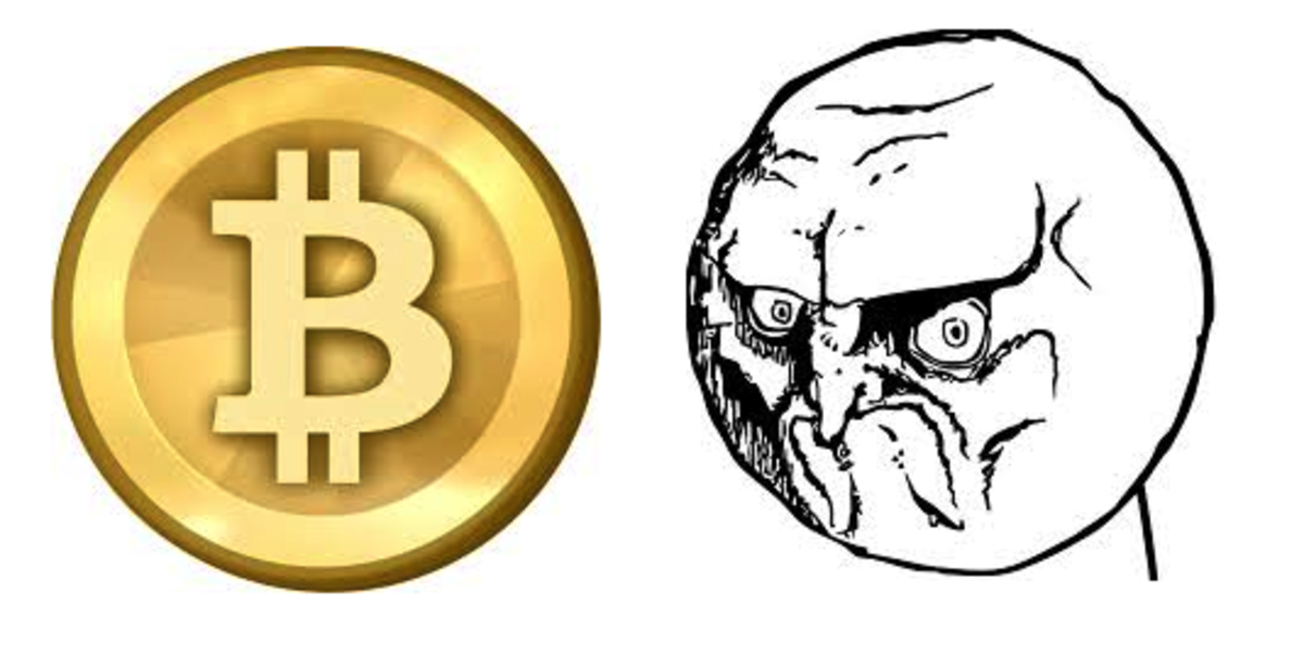 Op-ed - Does Bitcoin Have an Image Problem? Three Reasons It Shouldn't.