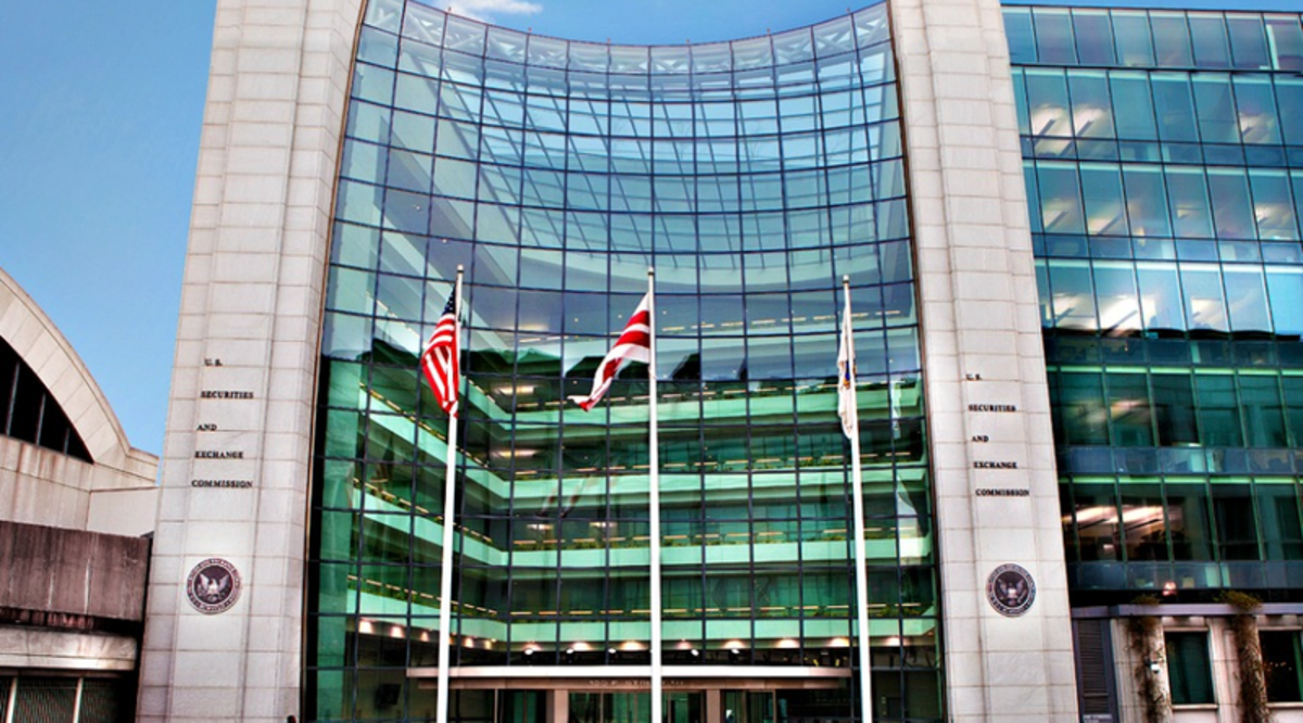 Regulation - ICO Issuers Settle Registration Charges With SEC