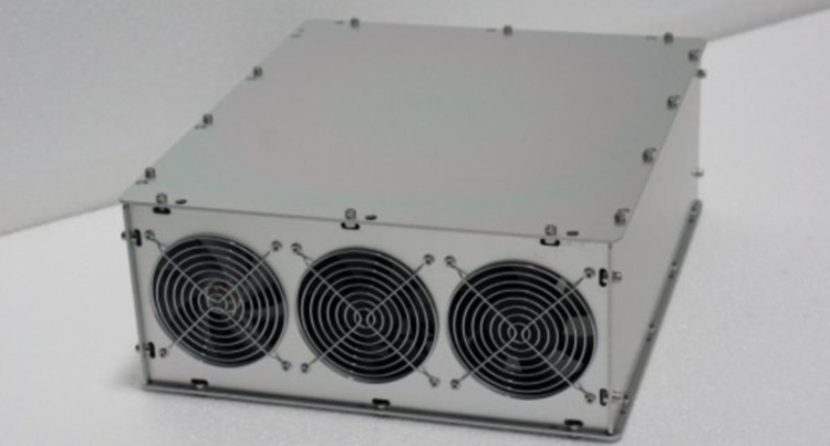 Op-ed - Avalon Ships Bitcoin's First Consumer ASICs