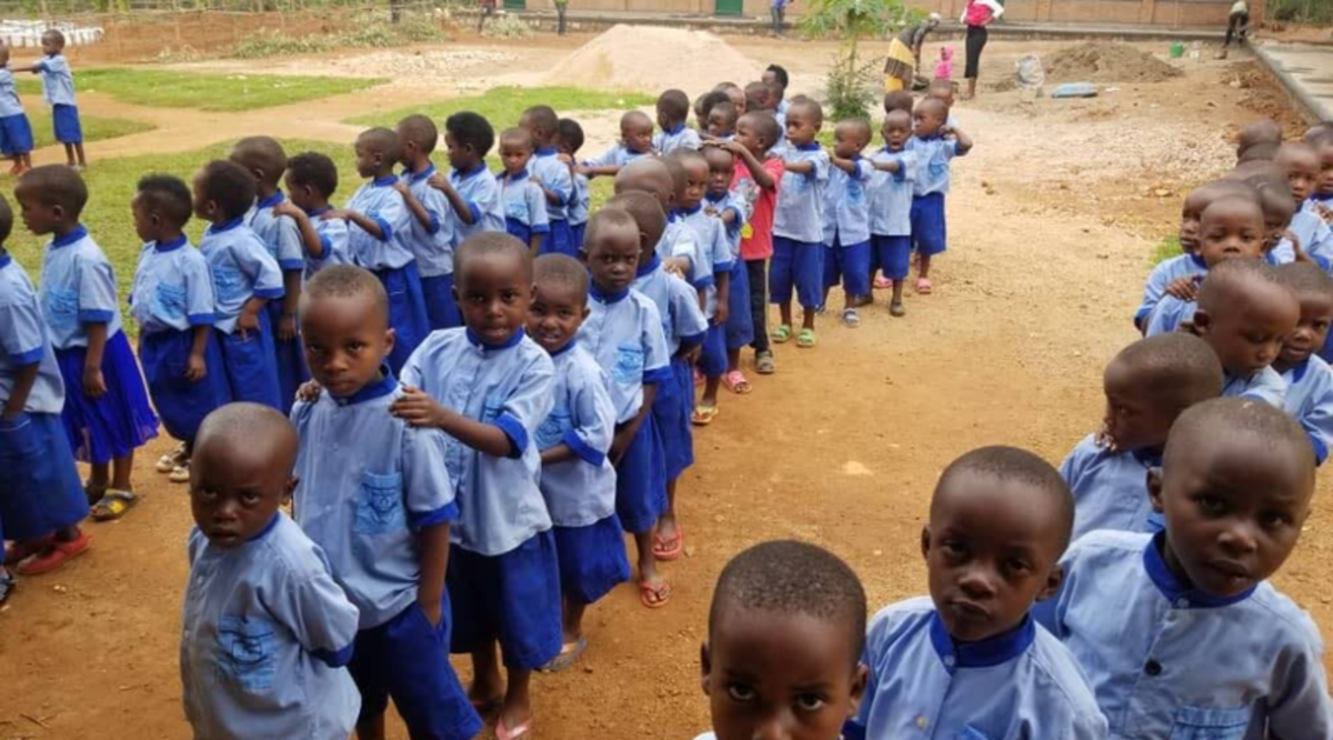 Adoption & community - Trading Platform Paxful Completes Construction for Second School in Rwanda
