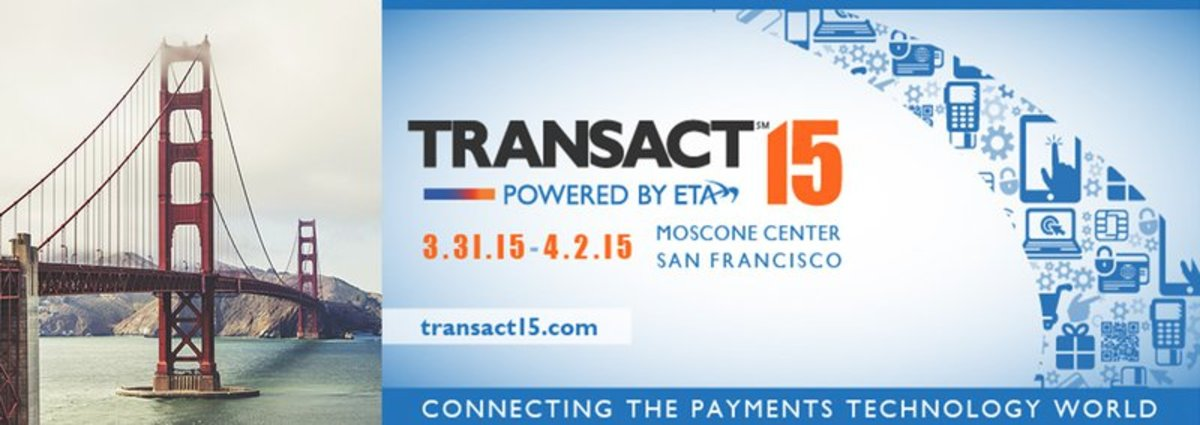 Op-ed - Bitcoin Companies Join Payment Giants At Transact 15